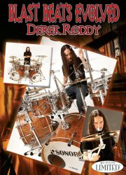 Hudson - Blast Beats Evolved - Derek Roddy