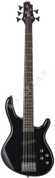 Cort Action Bass V Active BK - gitara basowa