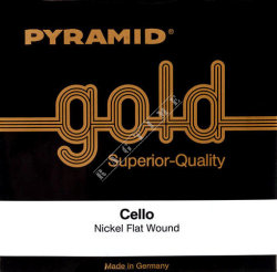 Pyramid Cello G