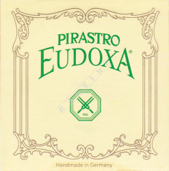 Pirastro Eudoxa Cello A Gut/Aluminium P2341