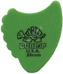 Dunlop Tortex Fins 0,88mm - kostka do gitary