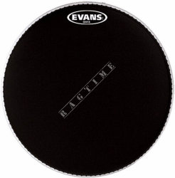 "Evans 18"" Onyx Coated - naciąg do perkusji"