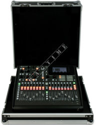 Behringer X32 Producer Case - flighcaste do konsolety