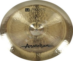 "Anatolian 14"" Ultimate China - talerz perkusyjny"