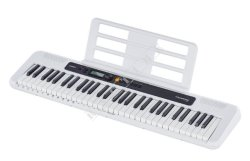 Casio CT-S200 WE - pianino cyfrowe
