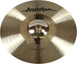 "Anatolian 18"" Diamond Crash - talerz perkusyjny"