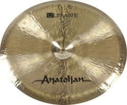 "Anatolian 20"" Ultimate Swish China - talerz perkusyjny"