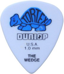 Dunlop Tortex The Wedge 1,0mm - kostka do gitary