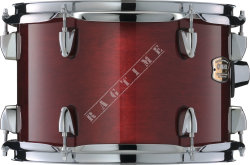 Yamaha SBT1208CR Stage Custom Birch Tom Tom Cranberry Red - tom tom 12""