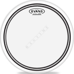 "Evans 12"" EC Resonant - naciąg do perkusji"