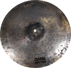 "Dream 18"" Dark Matter Crash - talerz perkusyjny"