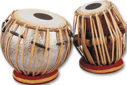 Halifax 2502 Tabla Set - zestaw