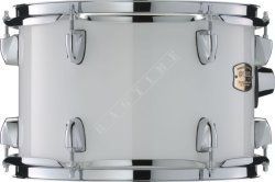 Yamaha SBT1007PWH Stage Custom Birch Tom Tom Pure White - tom tom 10""