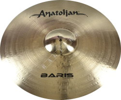 "Anatolian 20"" Baris Power Ride - talerz perkusyjny"
