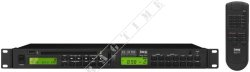 Stage Line CD 112 TRS - odtwarzacz CD/MP3/USB/SD/MMC z tunerem AM/FM