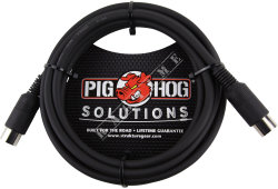 Pig Hog PMID10 - kabel MIDI 3m