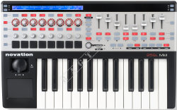 Novation 25 SL mk2 - kontroler