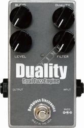 Darkglass Duality Fuzz Engine - efekt basowy