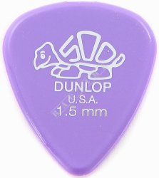 Dunlop Delrin 1,5mm - kostka do gitary