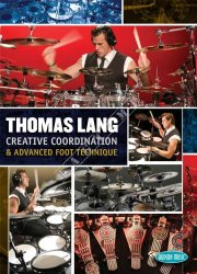 Hudson - Creative Coordination - Thomas Lang Book