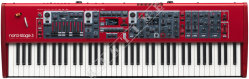 Nord Stage 3 HP76 - stage piano