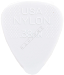 Dunlop Nylon Standard 0,38mm - kostka do gitary