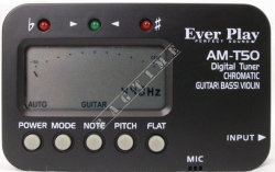 Ever play AM T50 - tuner