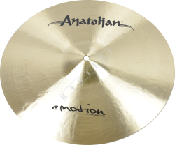 "Anatolian 16"" Emotion Light Crash - talerz perkusyjny"