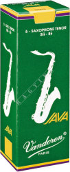 Vandoren Tenor Java Green 5,0 - stroik do saksofonu tenorowego