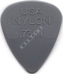 Dunlop Nylon Standard 0,73mm - kostka do gitary