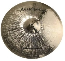 "Anatolian 18"" Diamond Circle China - talerz perkusyjny"