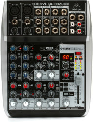 Behringer Q1002USB Xenyx - mikser analogowy