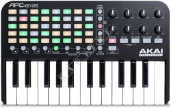 Akai APC KEY 25 - kontroler do Ableton